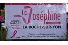 "Participation des �l�ves AS � la course ""La Jos�phine"""